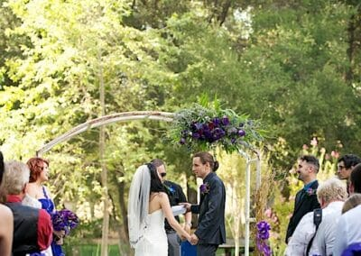 Graham Wedding 9