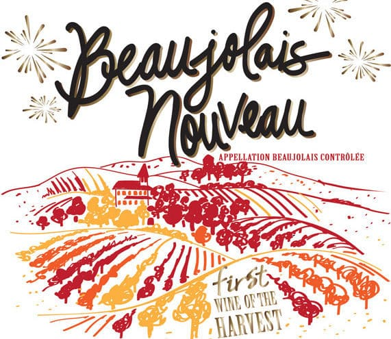 Georges Duboeuf Beaujolais Nouveau 2018 – New Wine of the Year